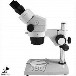 6.5-45X Binocular Zoom Stereo Microscope (SZ07030121) Boli Optics