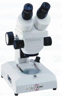 Accu-scope 3061 Stereo Microscope, new