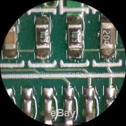 AmScope 10X-20X Widefield Binocular Inspection Stereo Microscope on Boom Arm