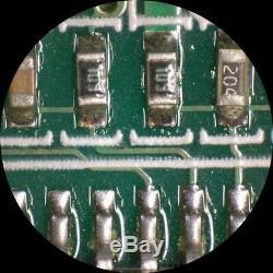 AmScope 20X-40X-80X Trinocular Boom Stereo Microscope + Fluorescent Light