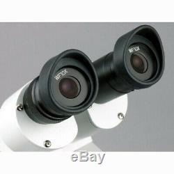 AmScope SE306R-P 20X-40X Student Binocular Stereo Microscope