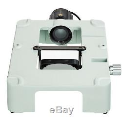 AmScope SM-2B-EB 7X-45X Binocular Stereo Zoom Microscope