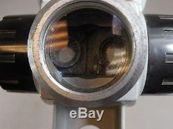 American Optical Stereo Binocular Microscope NO LENS cat. No 2K-438361