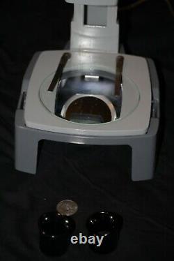 B&L Stereo ZOOM Microscope, 7X tru 30X with Optional Base/LIGHT