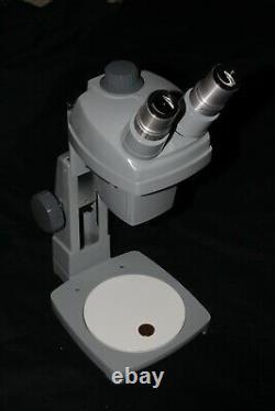 B&L Stereo ZOOM Microscope, Upgraded to 7X thru 30X Zoom