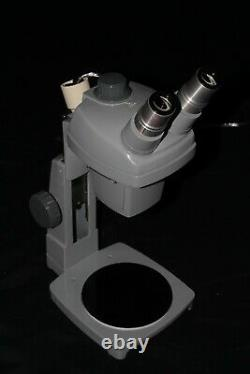 B&L Stereo ZOOM Microscope, upgraded to 7X thru 30X, with LED Lamp