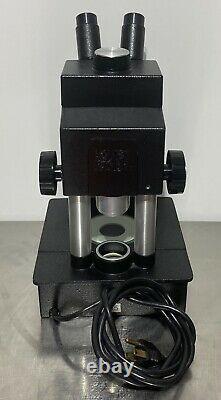 Bausch & Lomb Model ASZ25L3 Stereo Zoom Microscope