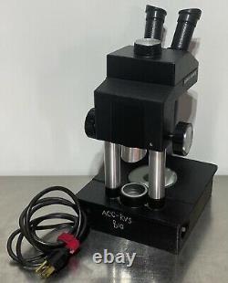 Bausch & Lomb Model ASZ30L3 Stereo Zoom Microscope