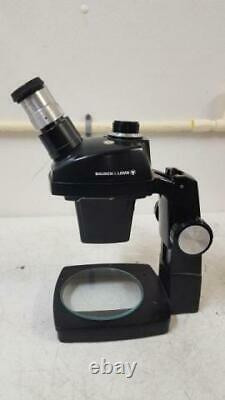Bausch & Lomb Stereo Zoom 4 Microscope with Cover
