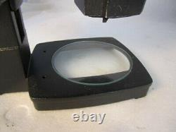 Bausch & Lomb Stereo Zoom 7 Microscope 1x-7x, 10xWF eyepieces, table top stand