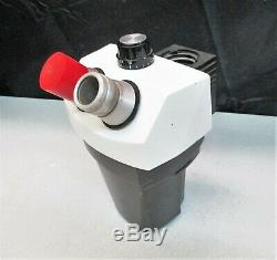 Bausch & Lomb Stereo Zoom 7 Microscope Head With Illuminator/Filter Attachment