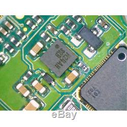 Binocular 10X-20X-40X-80X 9MP USB Stereo Boom Microscope+6W Gooseneck Light