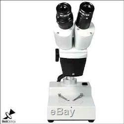 Binocular Dual Power Stereo Microscope (FS12110326) BoliOptics