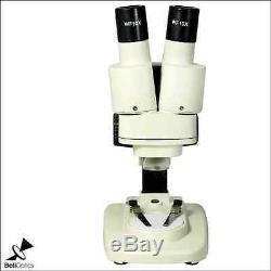 Binocular Fixed Power Stereo Microscope (FS12070122) Boli Optics