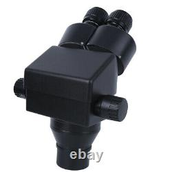 Binocular Microscope Professional Zoom Stereo Microscope Laboratory Inspection