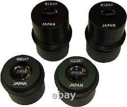 Binocular Stereo Microscope S300II made in JAPAN by KIKUCHI
