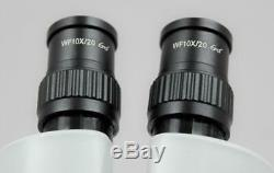 Binocular Stereo Microscope WF10X/20