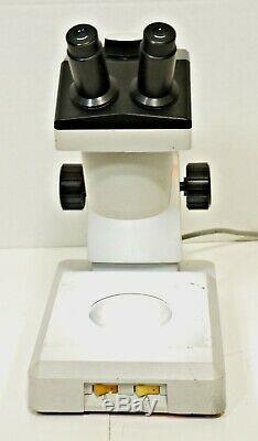 Cambridge Instruments Microscope Model Z30l Stereo Zoom 7-30x