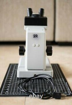 Cambridge Instruments Z30L / Leica Superzoom 2000 Stereo Microscope