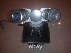 Carl Zeiss Medical/lab stereo microscope, 5 different magnifications