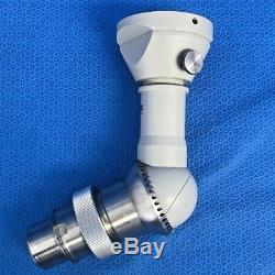 Carl Zeiss Multi-Axis Stereo Binocular Observation Assistant Port for Microscope