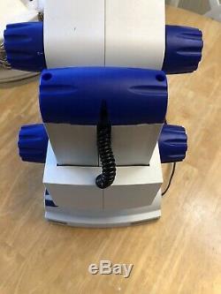 Carl Zeiss Stemi DV4 Stereo Microscope