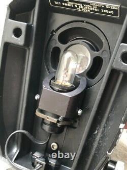 Cooke Troughton Simms / Vickers Stereo/Binocular Microscope