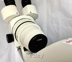 Digital Zoom Stereo Microscope 3.0 Mp Camera Dc5-420th National Orig $1,600