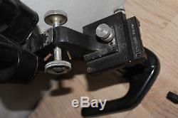 E Leitz Wetzlar Binocular Stereo Microscope Box