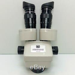 EUROMEX ZE. 1626 EU Equivalent To MEIJI EMZ-9 Stereo Zoom Microscope SWF10X #412