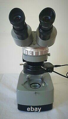 GIA Kyowa Tokyo Zoom Stereo Microscope 0.7- 4.5 (Japan)
