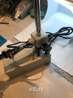 GXM-ST50B 20x Single Magnification, Binocular Stereo Microscope