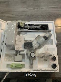 LED Binocular Stereo Microscope