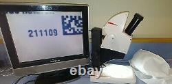 LEICA Educational EZ4 HD Stereo Zoom Microscope withSD DIGITAL/ HDMI/ USB Camera