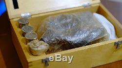 LOMO Binocular Microscope Head (stereo) AY-12, AU-12, New in the box, Zeiss