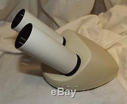 Leica 445619 Stereo Microscope Binocular Head