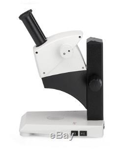 Leica ES2 Stereo Microscope 10x/30x 10447202