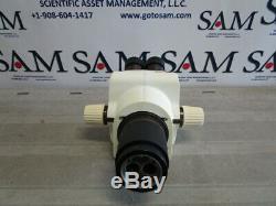 Leica GZ6 Stereo Zoom Binocular Microscope Head 0.67-4.0X
