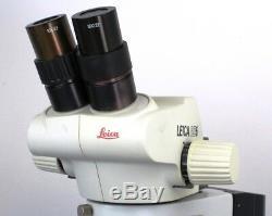 Leica GZ6 Stereo Zoom Microscope