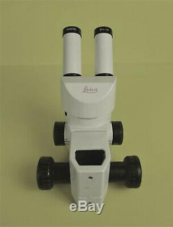 Leica M3Z Stereo Microscope, Wild Heerbragg -Wetzlar-Leitz