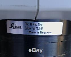 Leica M80 Stereo Microscope