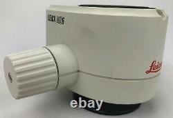 Leica MZ6 Stereo Microscope Zoom Body