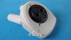 Leica MZ6 Stereo Zoom Microscope Binocular Head