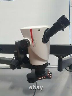 Leica Microsystems S9 E Stereo Microscope