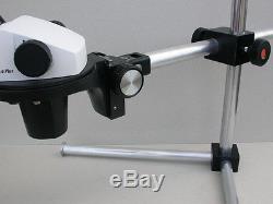 Leica Stereo Zoom 6 Plus binocular microscope