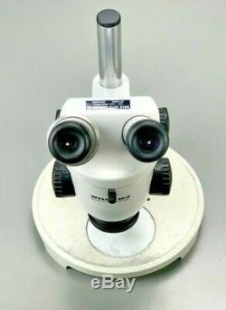 Leica Wild Heerbrugg M3 Stereo Microscope w 2 10x/21 Eyepieces