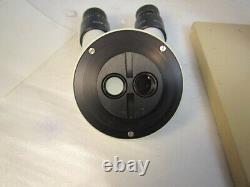 Leica Wild stereo zoom microscope M8, 10x/21 eye pcs, 6x-50x