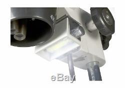 Levenhuk 35323 3ST Microscope Stereo Binocular Two Objectives 20-40x