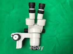 MOTIC SMZ-168 stereo microscope