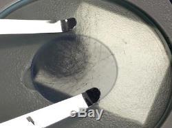 Meiji EMT Stereo Binocular 10x / 20x Microscope With Dual Illumination